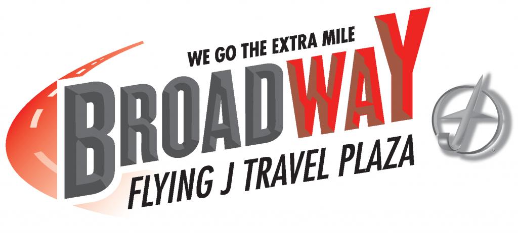 Broadway Flying J Travel Plaza
